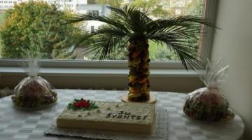 Paminėjome Tarptautinę pagyvenusių žmonių dieną
